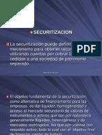 Securitización