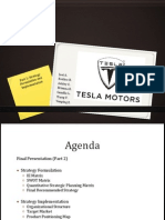 Tesla Final