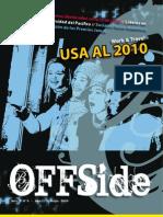 Revista Offside 6