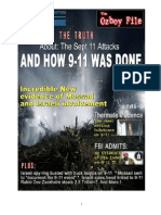 The Truth About 11th Sept 2001 Attacks