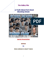The Truth About Fort Hood Shooting Attack
