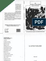 146356013 El Estructuralismo Jean Piaget