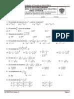 Matemáticas Sesión12 Resumen