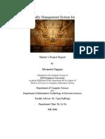 Ms Project Cs Report Final