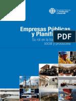 Libro Empresas Públicas Web