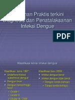 Pedoman DHF baru
