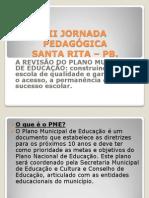 III Jornada Pedagógica