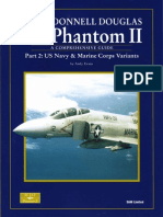 SAM Modeller- Mcdonnell Douglas F-4 Phantom II P 2 - Us Navy & Marine Corps Variants