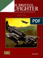 SAM Modellers Datafile 06 the Bristol Beaufighter