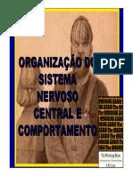 Psicobio1 - Introdução Ao Snc e Ao Comportamento