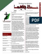 Newsletter 03 a Pr 09