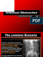 Intestinal Obstruction2