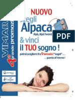 Vimar 1991 S.p.a. - Promozione