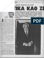 Dragos Kalajic Casopis DUGA Marko Panela