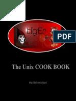 Unix Cook Book