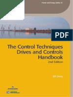 Control Techniques Drives and Controls Handbook 2009