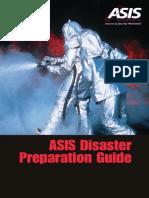 ASIS Disaster Preparedness Guide