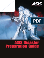 ASIS Disaster Preparedness Guide