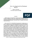 Los Bárquidas y La Península Ibérica