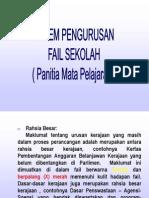 48543404 Pengurusan Fail Panitia PSK 1