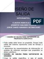 4DISEÑO SALIDA