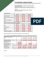 Cas de Revision Plan de Financement