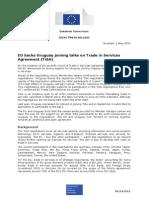 Uruguay Trade Agreement With Eu