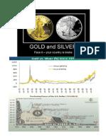 Gold or SILVER & Taxation de Votre Épargne