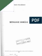 Romulus Vulcanescu-mitologie Romana0001