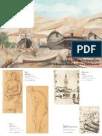 Catalog Licitatia de Orientalism Artmark 2014