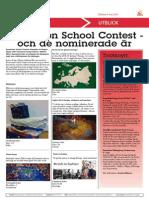140505_Eurovision School Contest - Och de Nominerade Är
