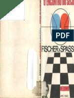 Chess eBook - Henrique Mecking (Mequinho) - O Encontro Do Seculo - Fischer x Spassky (1973)