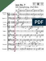7 Lição 3 - MELODY - Strings - Melody Em Instrumentos Amarrados_ Fonte Do Norte Som