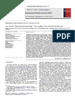 (252623346) Understanding Bubble Hydrodynamics in Bubble Columns