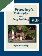 Ed FrawleysPhilosophyonDogTraining