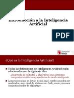 Introduccion IA