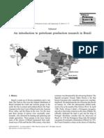 Editorial Petroleum