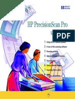 HP PrecisionScan Pro