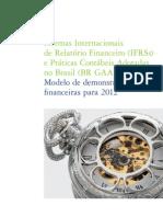ModeloDFs2012 PDF