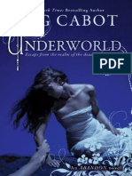 Underworld Meg Cabot Chapter1