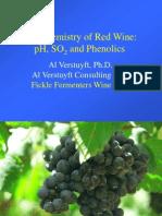 Red Wine Chem NEMC
