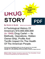The Drug Story by Morri a Bealle A5 Printable