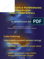 Neuroimaging Intrakranial GK