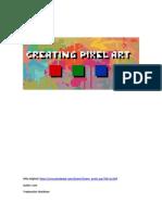Tutorial Pixel Art