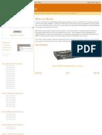 Cisco Router Models