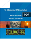 Global Seamless Octg Market