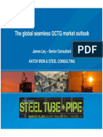 Global Seamless Octg Market