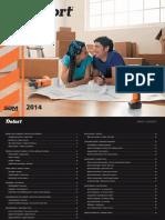 Defort Katalog 2014 de En