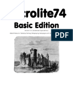 Microlite74 Basic 30