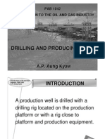 04_Drilling and Producing Well Updated July 2009